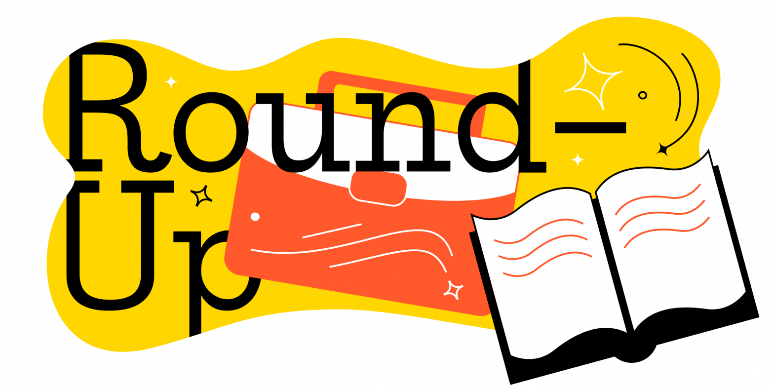 Legal Round-Up #6