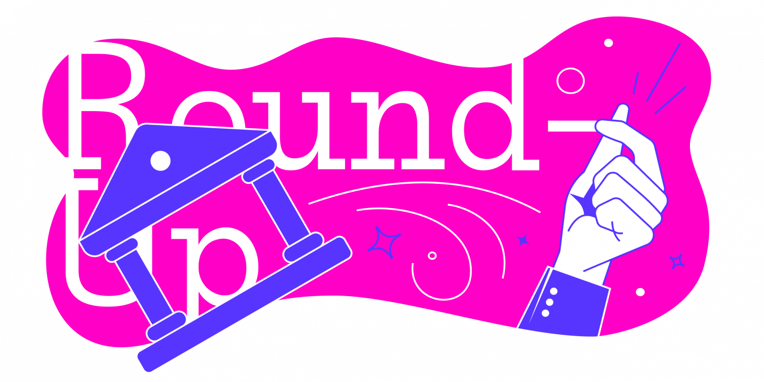 Legal Round-Up #7